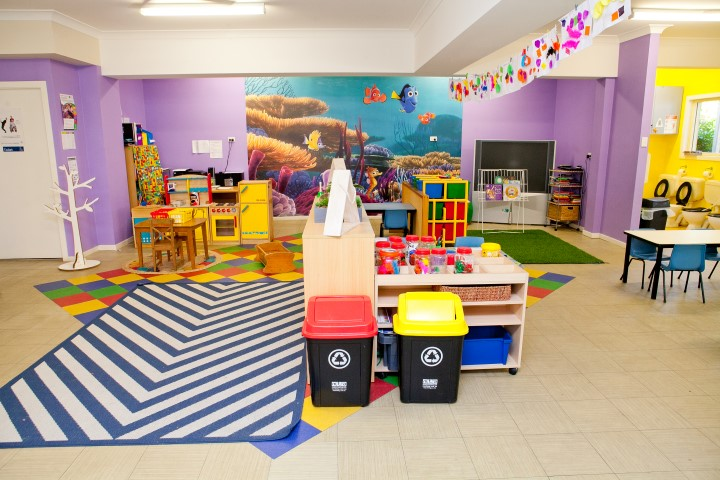 Best Child Care Centre