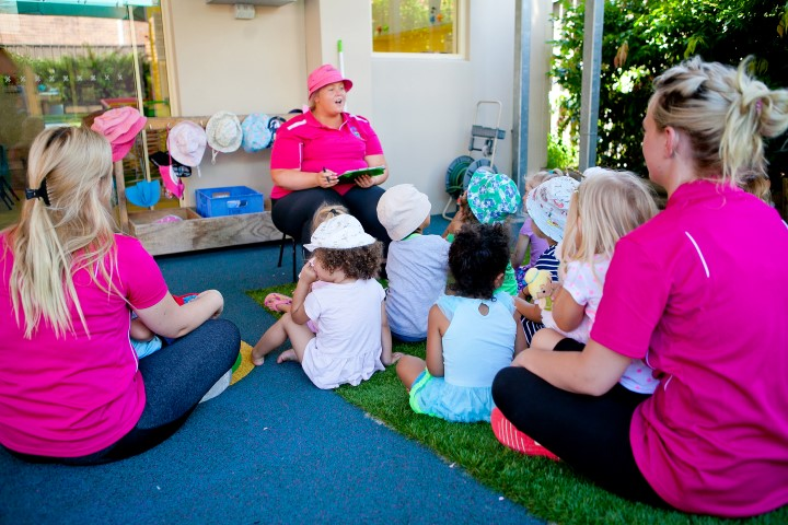 Child Care Agency NSW