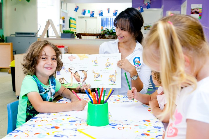 Early Childhood Education NSW