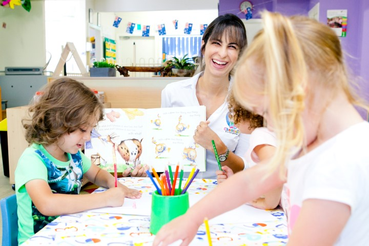 Sydney Child Care