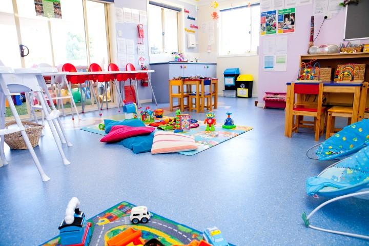 Child Care Agency Sydney