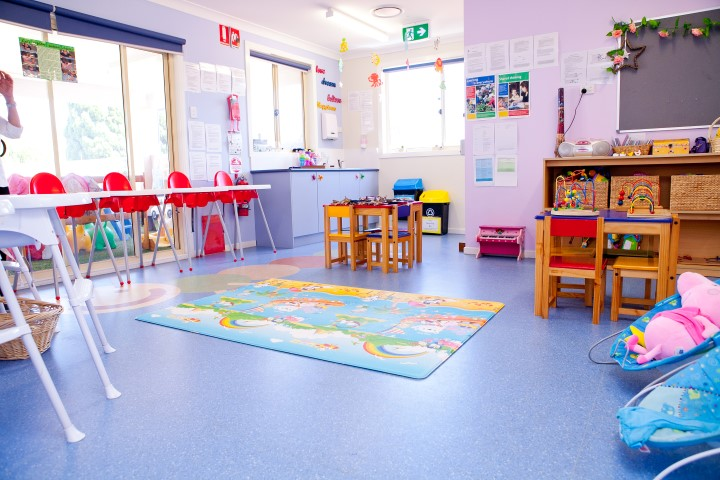 Best Pre School in Sydney