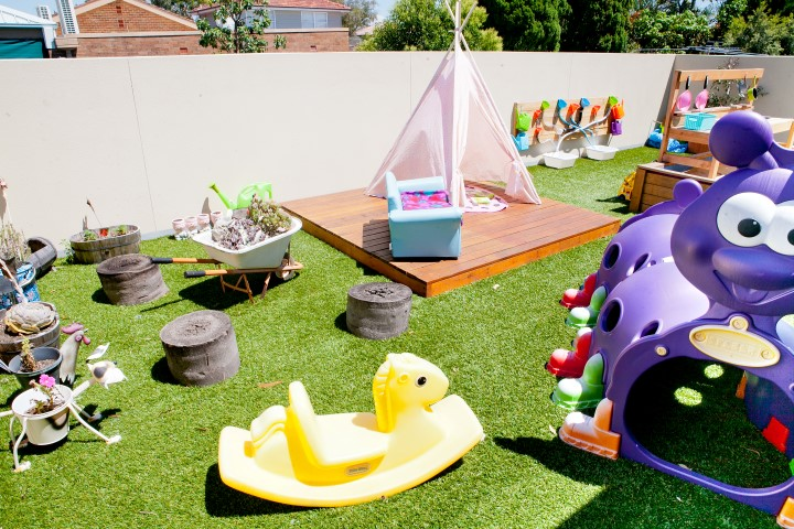 Best Child Care Centre in Sydney