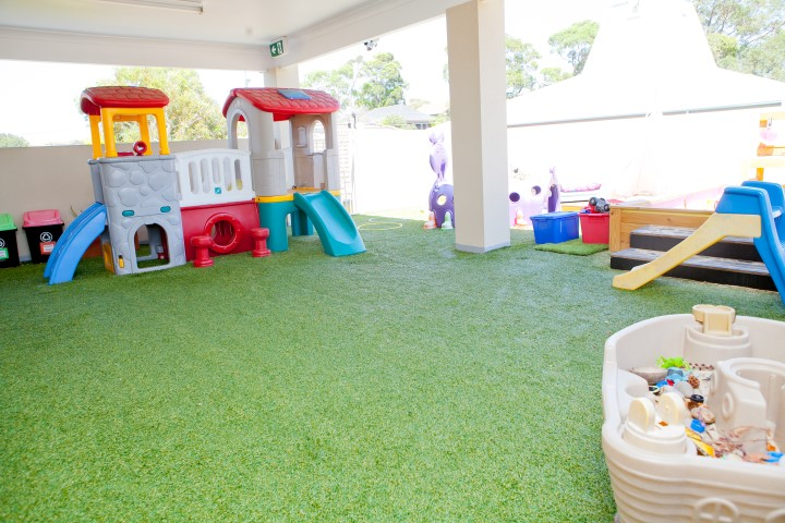 Sydney Child Care Centre