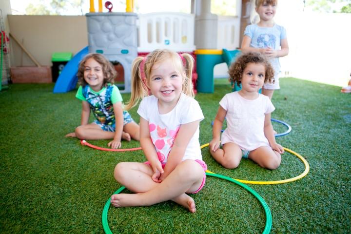 Child Care Australia