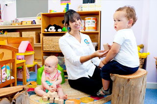 Early Childhood Educators